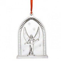 """Ireland Waterford Crystal Angel 4"""" Nativity Ornament New In Box - $64.34"""