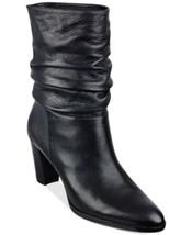 Ivanka Trump Jalli Women Black Ankle Boot  8.5M US  - $88.61