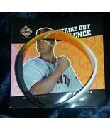 Strike Out Violence San Francisco Giants Bracelet Baseball MLB Souvenir ... - $4.26