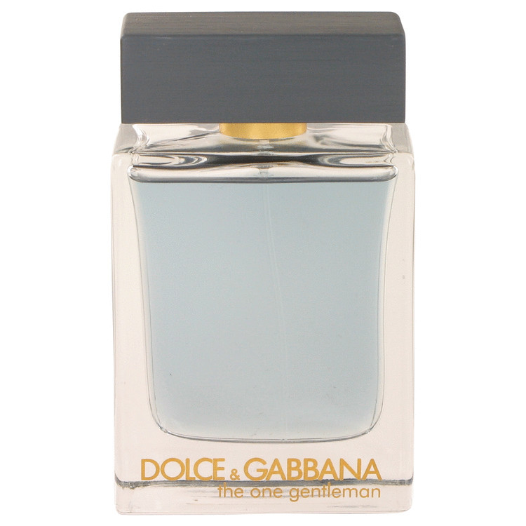 Primary image for The One Gentlemen by Dolce & Gabbana Eau De Toilette Spray (unboxed) 3.4 oz for