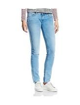 Pepe Jeans London Women's Ariel Jeans American Blue Size W33/L30 - $150.13