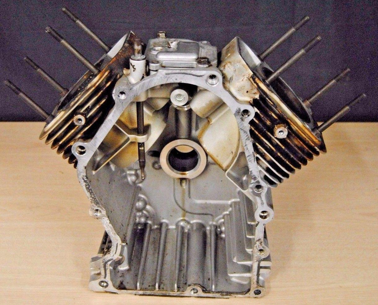Kohler Engines cv18 Crankcase (aen88h)