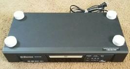 Emerson EWD7002 DVD/CD Player TruSurround by SRS No Remote - $12.86