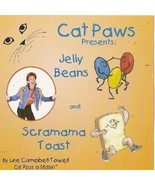 Jelly Beans and Scramama Toast [Audio CD] Campbell, Lee Towell - $8.97