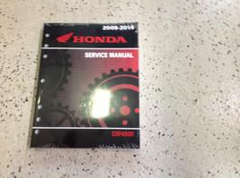 2011 2012 2013 Honda CRF450R Crf 450 R Service Repair Shop Manual Brand New Book - $108.00