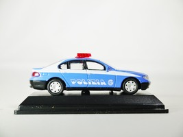 Real x collection 1 72 italy polizia car 519   bmw 7 series patrol car   05 thumb200