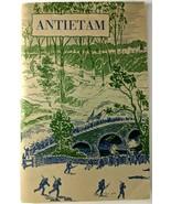 Antietam National Battlefield Site Maryland Frederick Tilberg Civil War ... - $13.54