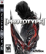 PROTOTYPE - Playstation 3 [video game] image 1
