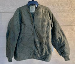 NEW US AIR FORCE USAF NOMEX FIRE RESISTANT AIRCREW COLD WEATHER LINER- L... - $24.75