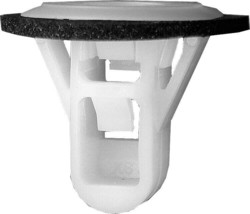 SWORDFISH 67345 - Tail Gate Clips for GM 22761970, Package of 15 Pieces - $15.99