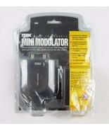 Terk mini RF modulator compact - $13.86