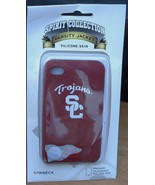 Tribeca Case for iPod Touch 4th Generation - Spirit Collection, USC BRAN... - $9.89