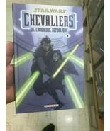 Star Wars Chevaliers de l'ancienne République- FRENCH ONLY -GREAT CONDIT... - $17.77