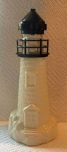 Old Spice Lighthouse Decanter - $12.86