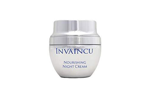 Primary image for Invaincu Nourishing Night Cream Contains The Powerful Nourishment of Collagen