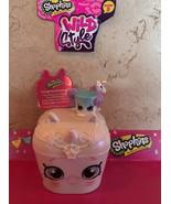 Shopkins Season 9 Wild Style Precious Cupicorn and Unicorn Pet-Pod - $29.59