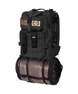 Emergency Bug Out Bag, Black - $494.94