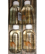 1 new yankee candle golden sands fragrance reed diffuser refill oil 4 oz  - $6.00