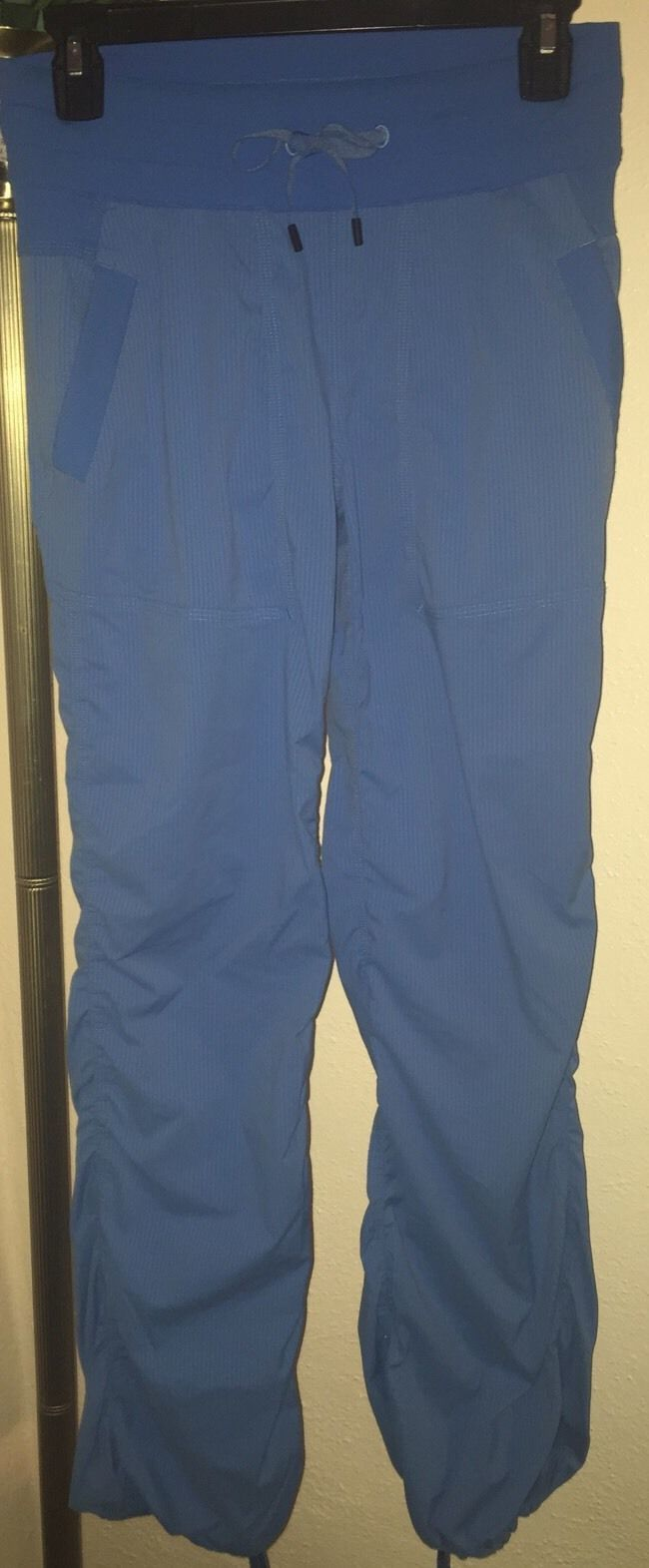 37dbe49f6c Lululemon Unlined Rouched Dance Studio Pants and 50 similar items. S l1600