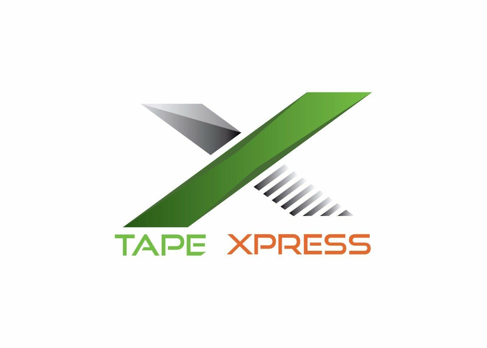 "2 rolls 1/4"" ATG Adhesive Transfer Tape (Fits 3M Gun) Photo Crafts Scrapbooking"