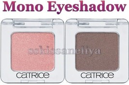 Catrice Cosmetics Absolute Eye Colour Mono Eyeshadow Longlasting Eye Mak... - $7.99