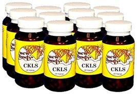 New Body Products - CKLS (Colon, Kidney, Liver & Spleen) Cleanser Herbal... - $249.00