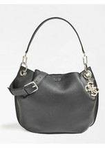Guess Bucket Woman Digital Women's Handbag Fastening with Button Magnetic - $185.82