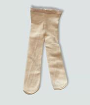 "American Girl Doll Light Pink Tights Pantyhose 18"" - $11.87"