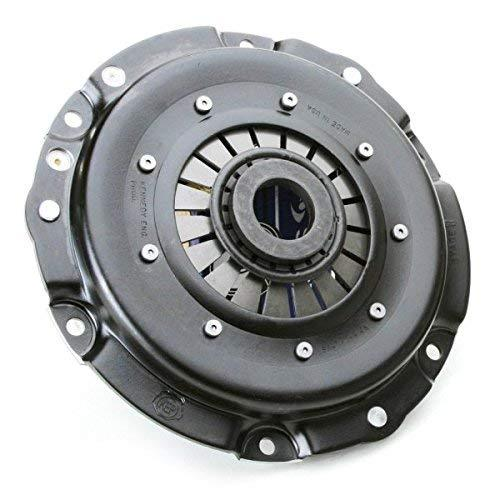 Kennedy Stage-3 Pressure Plate 3200Lbs / Air-cooled Vw 228mm (9 Inch) Flywheel - $291.75
