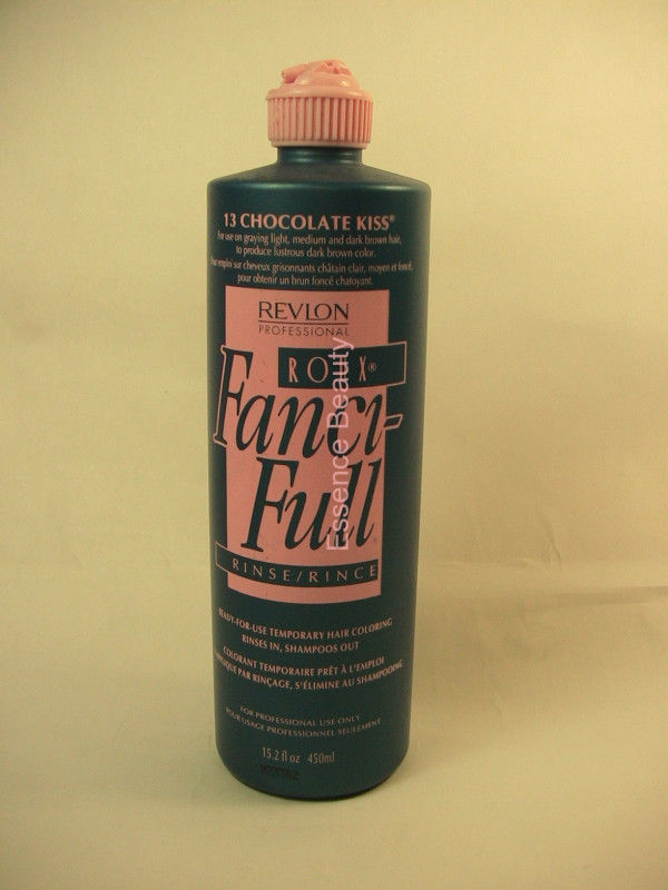 Roux Fanciful Professional Hair Color Rinse And 32 Similar Items