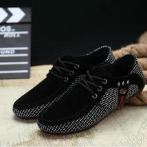 Flats Mens Breathable 2018 arrival Autumn Fashi New Male Spring Shoes Casual Men xx1RzqS