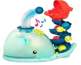 B. Poppity Whale Pop 5 Balls Music Features - $76.70
