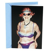 Hallmark Shoebox Funny Birthday Card Your Fantasy - $3.85