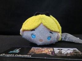 "Alice in Wonderland Tsum Tsum Disney Store 3.5"" mini plush stuffed doll ... - $7.64"