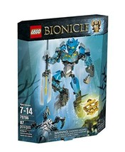 LEGO Bionicle Gali - Master of Water Toy - $62.32