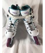 RD Inline Skates Roller Blades Kids Size 2-5 - $27.08