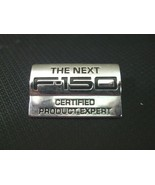 The Next F-150 Certified Product Expert Pin - Ford Employee Promo Metal Pin - $28.70