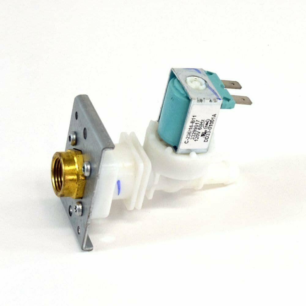 Replacement Inlet Valve For Samsung DD33-01001A AP5957979 PS10061335 By OEM MFR - $43.55