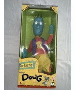 "Nickelodeon Doug Skeeter Mattel HUGE 18"" Doll Action Figure NEW in Box D... - $80.75"