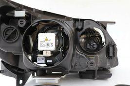 08-11 Saab 9/3 9-3 93 Headlight Head Light Lamp Xenon HID AFS Driver Left LH image 8