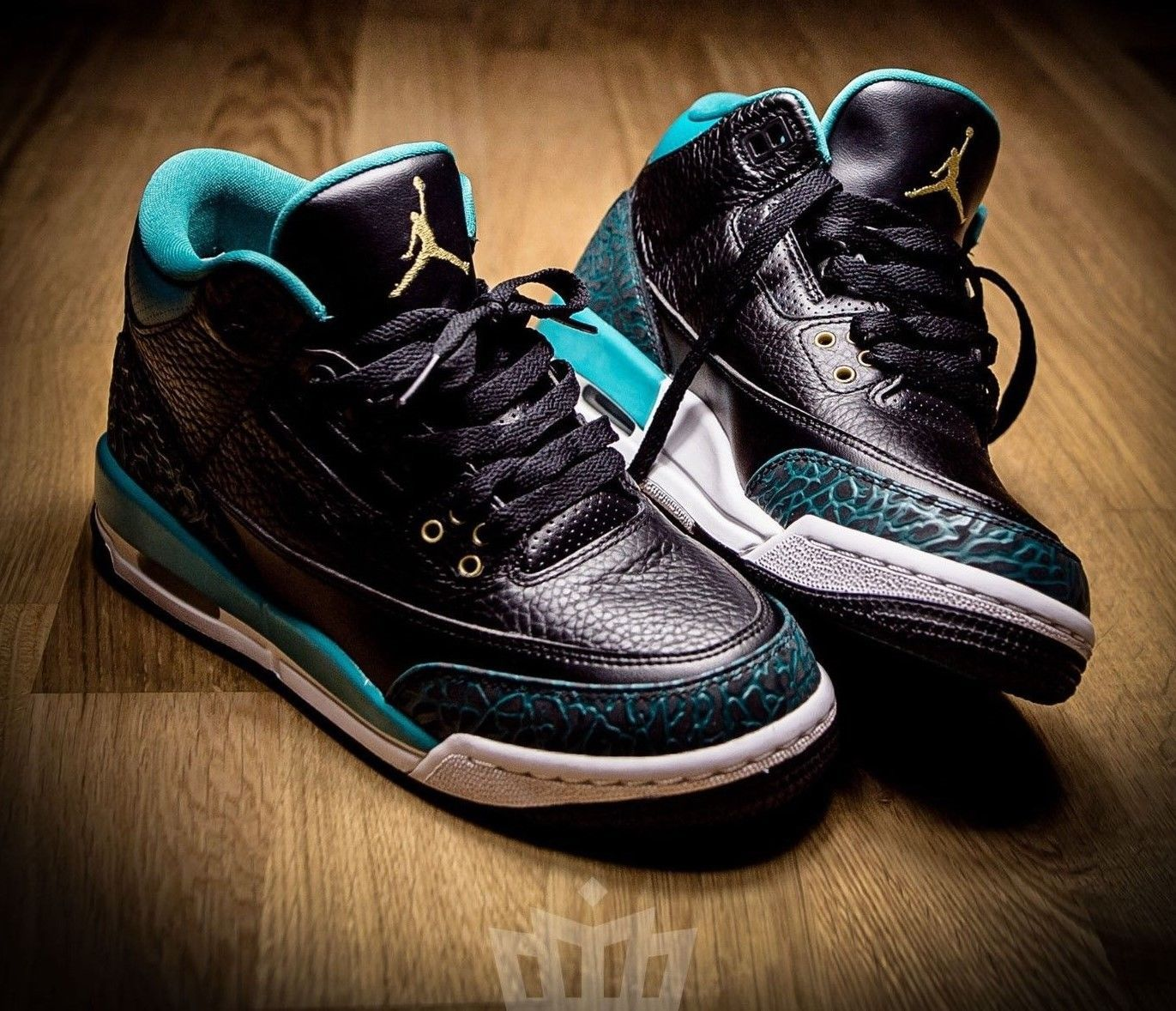 b86a41f88877 New Nike Air Jordan 3 Retro Low Gg Sz  and 50 similar items