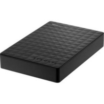 Seagate 4TB EXPANSION PORTABLE DRIVE Storage Backup For OS Hard Drive Re... - $130.10