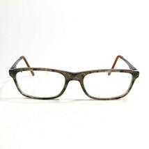 Ralph Lauren RL6134 5427 Sunglasses Eyeglasses Frames Rectangular Gray Tortoise - $46.74