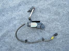 08-13 infiniti g37 coupe adaptive xenon headlight height leveling rear sensor - $38.61