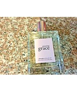 Authentic Philosophy Amazing Grace Eau de toilette spray 4 oz New - $32.58