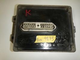 FORD PICKUP  ECM ECU (  MATCH # E37F-12A651-CIA (BOX-9275) - $148.45