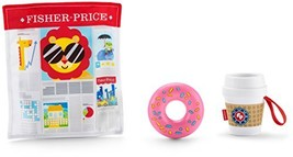 Fisher-Price On-The-Go Breakfast - $10.92