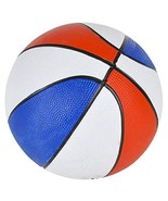 Rhode Island Novelty 7 Inch Red White & Blue Mini Basketballs, Pack of 5 - $28.12