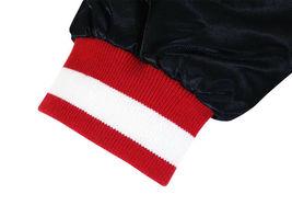 Levi's Strauss Men's NFL Team 49ERS Button Up Denim Jean Bomber Jacket 181930001 image 6