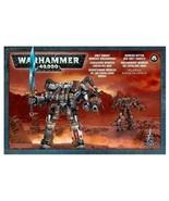 Grey Knights Nemesis Dreadknight, Warhammer 40,000, 40k, Games Workshop - £37.24 GBP